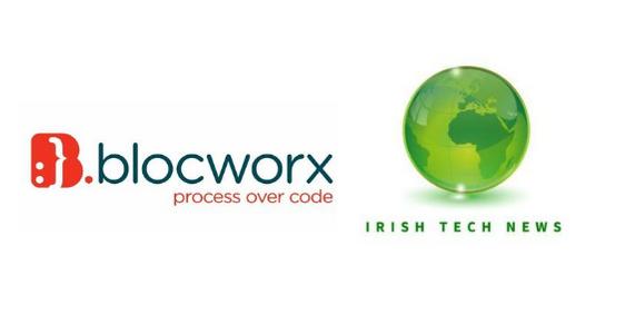 Blocworx Irish Tech news
