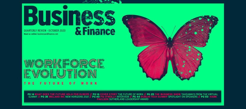 Blocworx Business Finance Digital Transformation