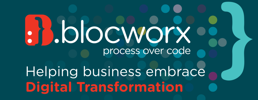 Blocworx Digital Transformation
