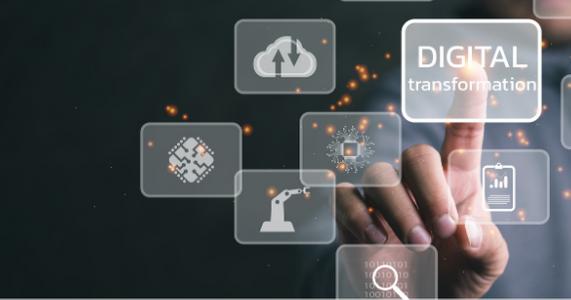 Blocworx No Code Platform, Digital Transformation, Digitalisation, Operation Specific Digital Transformation.